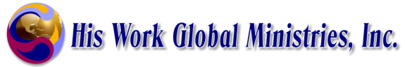 His Work Global Ministries, Inc.